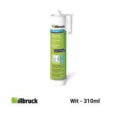 High Tack Lijmkit SP350 Wit 310ml - Illbruck