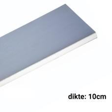 PIR + GIPS 10cm 2600x1200mm + 9,5 mm gips Rd:4.65 10pl/pak (=31,20 m²) Sis Reve SI
