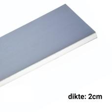 PIR + GIPS 2600x1200x20mm + 9,5 mm gips Rd:0.75 40pl/pak (=124,80 m²) Sis Reve SI