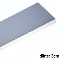 PIR + GIPS 2600x1200x50mm + 9,5 mm gips Rd: 2.35 20pl/pak (=62,40 m²) Sis Reve SI