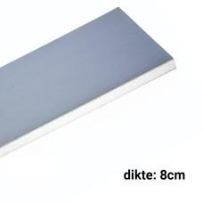 PIR + GIPS 2600x1200x80mm + 9,5 mm gips Rd:3.75 13pl/pak (=40,56 m²) Sis Reve SI