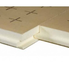 PUR Isolatieplaten 4cm Bkeus 2500x1200mm Rd:1.80 3,00 m²/plaat - TMS Soprema