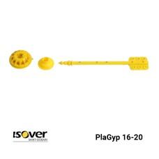Suspente Plagyp Ophangsysteem 16-20 - Isover