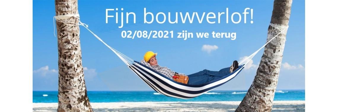 Jansegers Bouwverlof